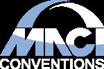 MACI Conventions Logo